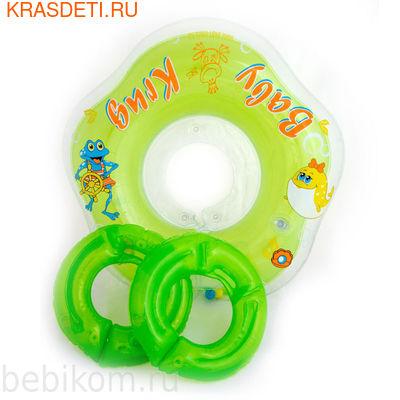 Круг для купания Baby-Krug 3D с 3 мес. (фото, вид 3)