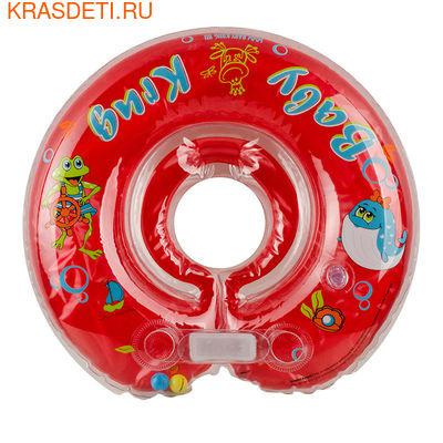 Круг на шею для купания малышей Baby-Krug, 0+ (фото, вид 1)