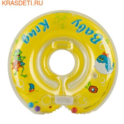 Круг на шею для купания малышей Baby-Krug, 0+ (фото, вид 2)