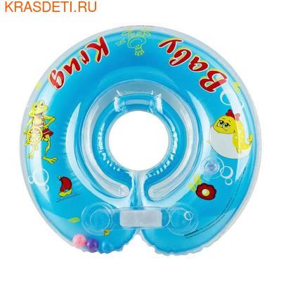 Круг на шею для купания малышей Baby-Krug, 0+ (фото, вид 3)