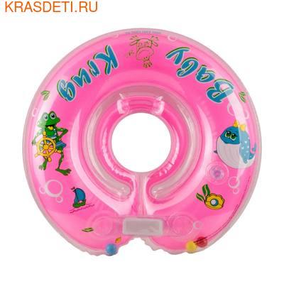 Круг на шею для купания малышей Baby-Krug, 0+ (фото, вид 4)