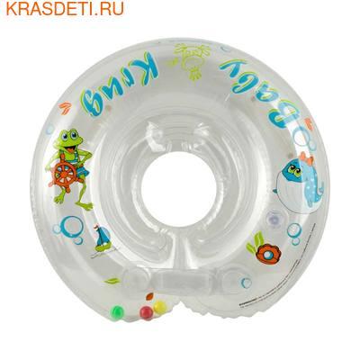 Круг на шею для купания малышей Baby-Krug, 0+ (фото, вид 5)