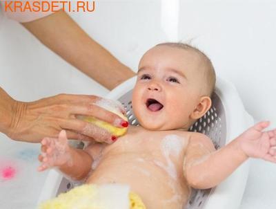 Горка для ванны Ok Baby Jelly (фото, вид 10)