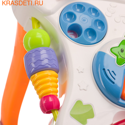 КАТАЛКА-ХОДУНКИ HAPPY BABY JUNIOR (фото, вид 5)