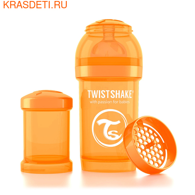 Бутылочка Twistshake (фото, вид 1)