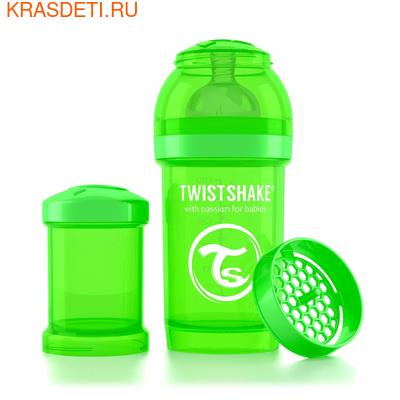Бутылочка Twistshake (фото, вид 5)