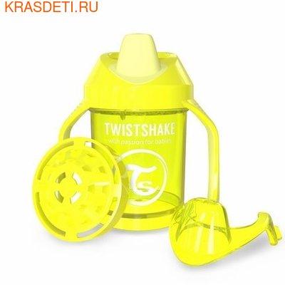 Поильники Twistshake Mini Cup 230 мл. (фото, вид 1)