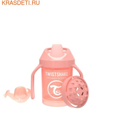 Поильники Twistshake Mini Cup 230 мл. (фото, вид 3)