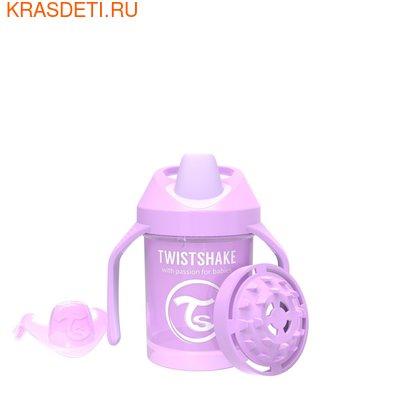 Поильники Twistshake Mini Cup 230 мл. (фото, вид 11)
