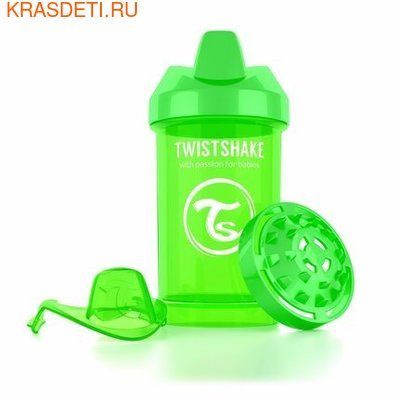 Поильники Twistshake Crawler Cup 300 мл. (фото, вид 1)