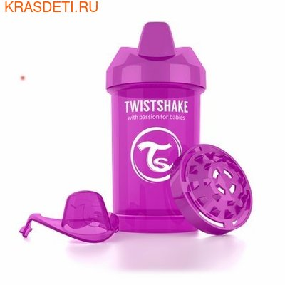 Поильники Twistshake Crawler Cup 300 мл. (фото, вид 3)