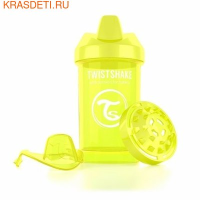 Поильники Twistshake Crawler Cup 300 мл. (фото, вид 6)