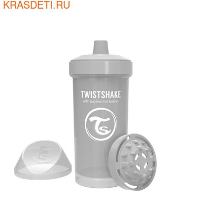 Поильник Twistshake Kid Cup Pastel 360 мл. (фото, вид 3)