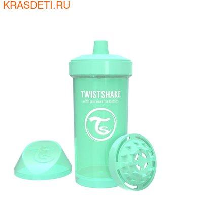 Поильник Twistshake Kid Cup Pastel 360 мл. (фото, вид 4)