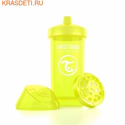 Поильник Twistshake Kid Cup Pastel 360 мл. (фото, вид 7)
