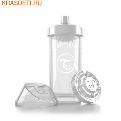 Поильник Twistshake Kid Cup Pastel 360 мл. (фото, вид 8)