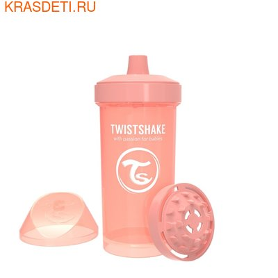 Поильник Twistshake Kid Cup Pastel 360 мл. (фото, вид 11)