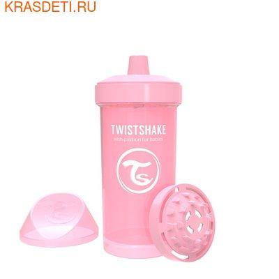 Поильник Twistshake Kid Cup Pastel 360 мл. (фото, вид 15)