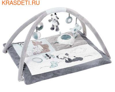 Развивающий игровой коврик Nattou (фото, вид 4)