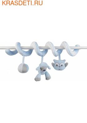 Мягкая игрушка Nattou (спираль) (фото, вид 1)