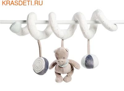 Мягкая игрушка Nattou (спираль) (фото, вид 2)