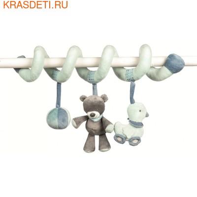 Мягкая игрушка Nattou (спираль) (фото, вид 3)