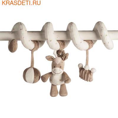 Мягкая игрушка Nattou (спираль) (фото, вид 4)