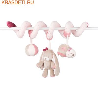 Мягкая игрушка Nattou (спираль) (фото, вид 5)