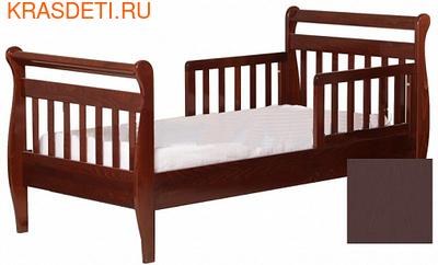 "Кровать ""Юнона"" БИ-04 (фото, вид 1)"