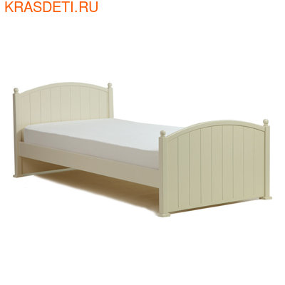 Кровать подростковая одинарная Олимпия БИ82 (фото, вид 1)