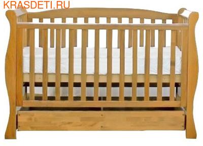 Лель Кровать-трансформер Феррария (фото, вид 5)