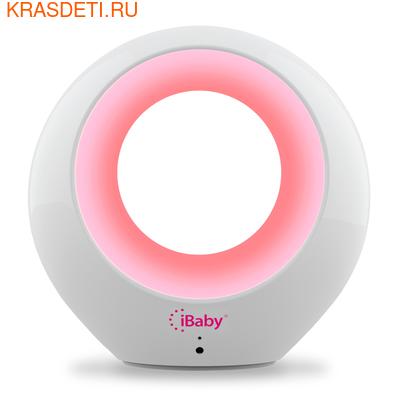 Монитор качества воздуха iBaby Air A1 (фото, вид 1)