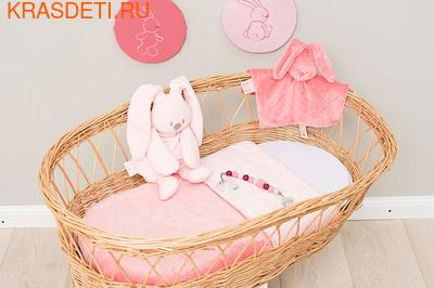 Мягкая игрушка Nattou (фото, вид 4)