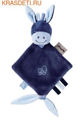 Мягкая игрушка Nattou (фото, вид 6)