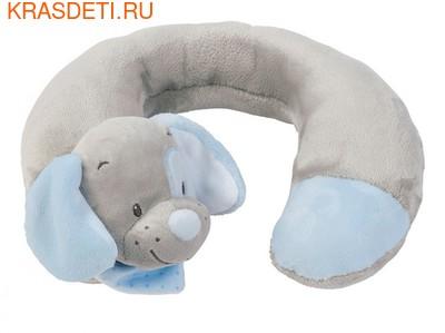 Подушка-подголовник Nattou Neck pillow Loulou, Lea & Hippolyte (фото, вид 1)