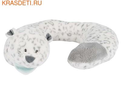 Подушка-подголовник Nattou Neck pillow Loulou, Lea & Hippolyte (фото, вид 4)