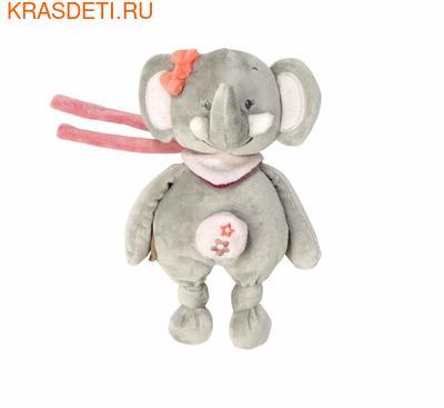 Мягкая музыкальная игрушка Nattou Soft Toy Mini (фото, вид 3)