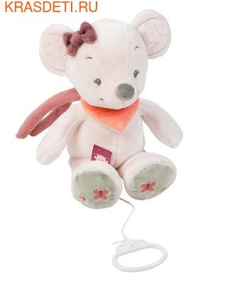 Мягкая музыкальная игрушка Nattou Soft Toy (фото, вид 4)
