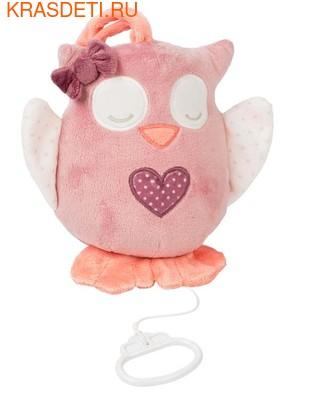 Мягкая музыкальная игрушка Nattou Soft Toy (фото, вид 9)