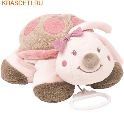 Мягкая музыкальная игрушка Nattou Soft Toy (фото, вид 11)
