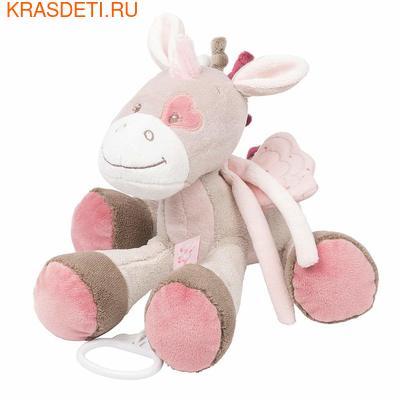 Мягкая музыкальная игрушка Nattou Soft Toy (фото, вид 13)