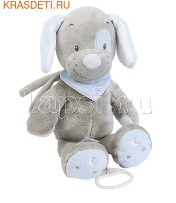Мягкая музыкальная игрушка Nattou Soft Toy (фото, вид 14)