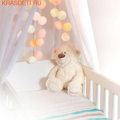 Хлопковая гирлянда-ночник (фото, вид 1)