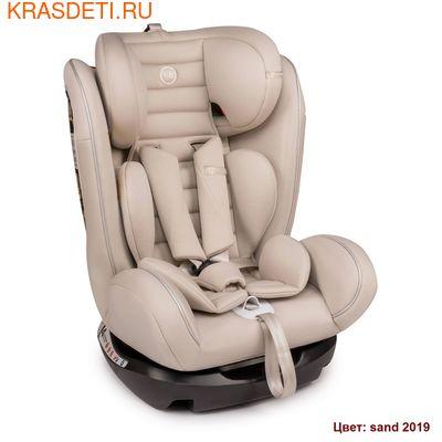 Автокресло Happy baby Spector (0-36 кг) (фото, вид 1)
