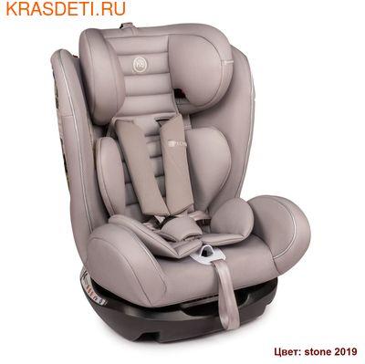 Автокресло Happy baby Spector (0-36 кг) (фото, вид 2)
