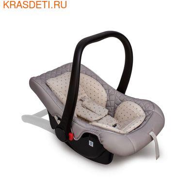 Автокресло Happy baby SKYLER V2 (0-13 кг) (фото, вид 3)