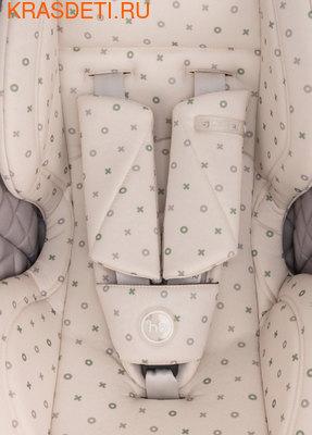 Автокресло Happy baby SKYLER V2 (0-13 кг) (фото, вид 6)