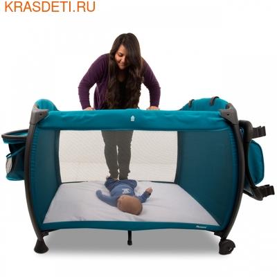 Манеж-кроватка Room New (фото, вид 1)