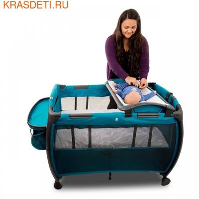 Манеж-кроватка Room New (фото, вид 2)