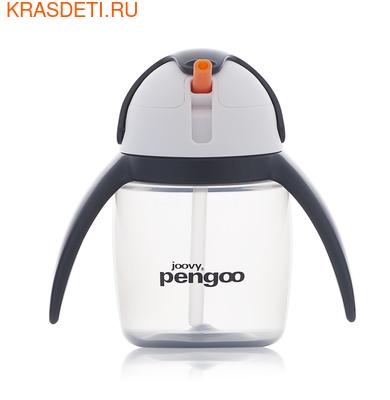 Запасные соломинки для непроливайки Pengoo Joovy (фото, вид 2)